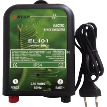 electronic fence charger AC