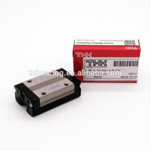 THK CPC CNC-Rollenlinearmotorführungen SSR25XW