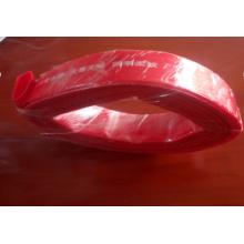 Red PVC Fiber Reinforced Plastic Soft Hose (AIO-RS-PVC)