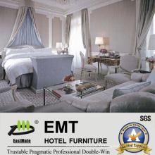 Móveis de madeira em branco para o hotel (EMT-SKB17)