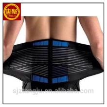сало уменьшает неопрена двухместный потяните поясничного Спинального брекеты задней опоры ремень нижней части спины боли самонагревающееся пояса