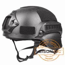 IIIA. 44 Standard PASGT Ballistic Helmet, Bullet Proof Helmet