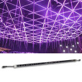 DMX 0.5m Pixel 3d Tube rgb Celling Club