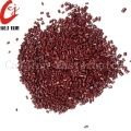 Deep Red Masterbatch Granules