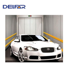 Large Loading Car Elevator with Best Price and Good Quality