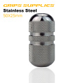 Tattoo Grips 316L Stainless Steel