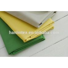 TC 65% Polyester 35% Cotton Poplin Fabric for hospital Uniform Fabric
