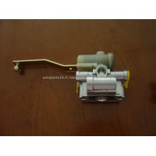 valve de contrôle de hauteur de remorque