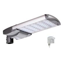 AC185-265V Tension d'entrée (V) Lampadaire solaire à LED