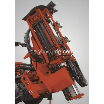Deutz 58KW Engine Mine Drilling Project Rig