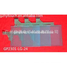 Panel de control industrial GP2301-lg24 de Pro-face