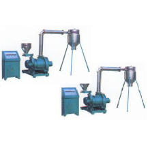 Plastic Pulverizer PVC Milling Machine Grinding Machine