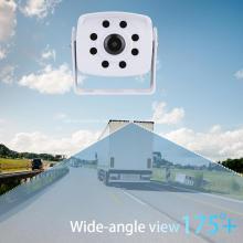 Sistema de cámara de respaldo AHD para camión