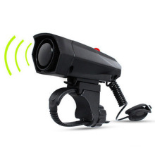 Waterproof Electric horn system for bicycle seriously loud voice cycle horns