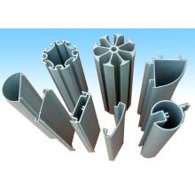 complex aluminium profile for automobile