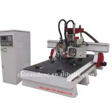 JKM25 Máquina de gravura em madeira ATC