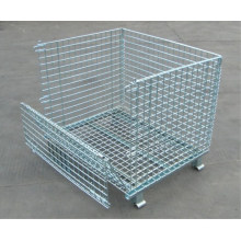 Sistema de estante de paletes de rack de armazenamento de armazenamento