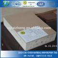 18mm Sapeli Melamin Blockboard