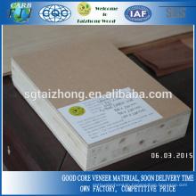 Thick 6mm MDF Block Board