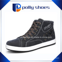 Fashion New Model Printing Wholesale Woman Sneaker