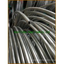Ti Gr. 5/Ti6al4V Titanium Alloy Pipe From China
