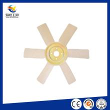 Sistema de refrigeración Lámina de ventilador del motor de alta calidad para camiones