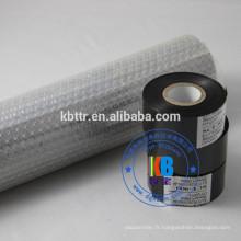 FC3 estampage aluminium pour papier de film PET PVC PP OPP impression noir chaud feuille de timbre
