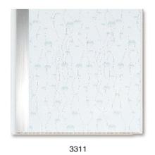 30cm PVC-Wandplatte (3311)