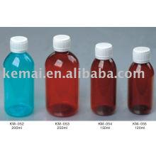 Бутылка медицины