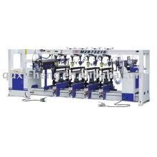 Sechs-reihige Tischlerbohrmaschine MZB73216