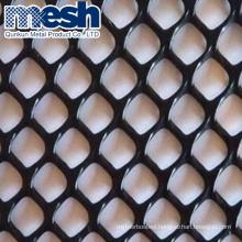 Superior Quality Hexagonal PE Plastic Flat Mesh