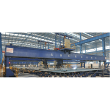 Movable FCB Submerged Arc Welder