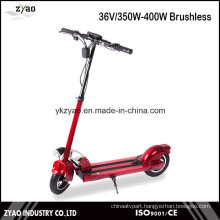 China Manufacturer Mini Electric Scooter E-Bike / Electric Bicycle Lithium Battery