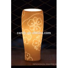 Lámpara de estudio de cerámica popular