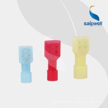 Высококачественные изолированные наконечники Saip / Saipwell с сертификацией CE