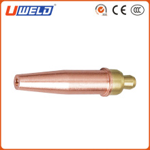 GPN Cutting Nozzle Propane Cutting Tip