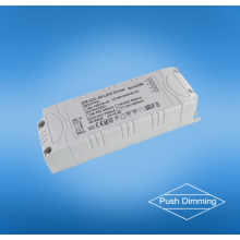 30w duwbare dimmable constant current led driver