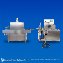 (DFR-150A-2) Código Botella / Código Caja de Máquina de Sellado y Corte Multifuncional