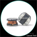 Manufacturers Wire Wound 100uh 0.1A SMD Power Inductor For DC-DC Converter
