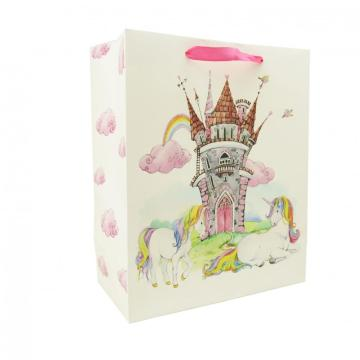 UNICORN PAPER  GIFTBAG 2-2