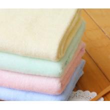 Tela de toalla 100% algodón 32s