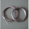 Twist Wire tipe Mesh Stainless Steel