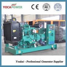 AC Trifásico Cummins80kw / 100kVA Generador Diesel