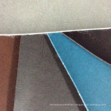 Factory Offered Semi PU Leather for Furniture