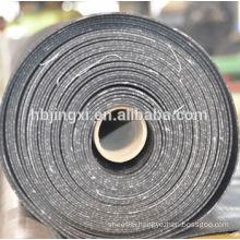 Neoprene Rubber Sheet Fabric