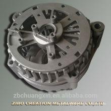 generator shell 4000 kva/motor generator frame 220v