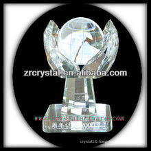 nice k9 crystal ball K002