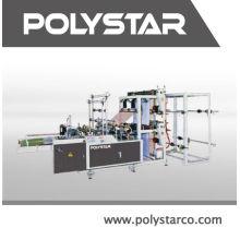 Máquina de vedação de polietileno