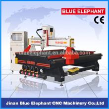 CNC Router Metal Cutting Machine