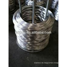 316 Edelstahl-Draht für die Herstellung von Stahlseilen